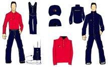 Униформа для охранников