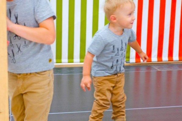 Детская дизайнерская одежда