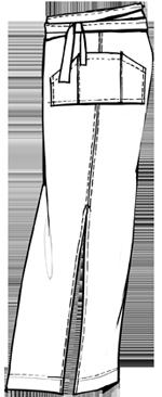Фартуки