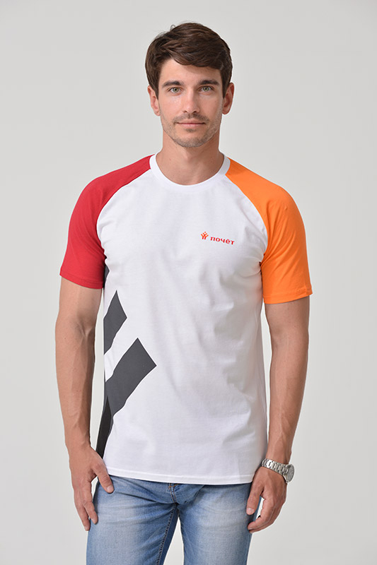 Пошив футболок на заказ