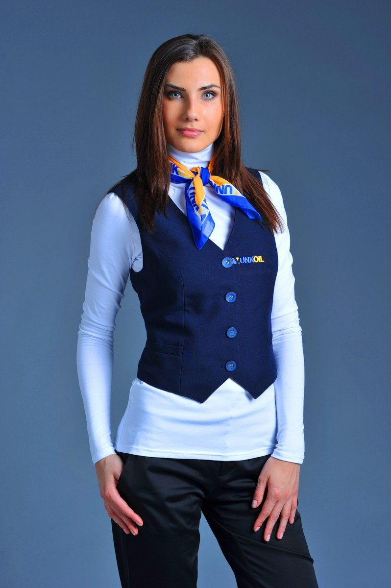 Униформа для стюардесс