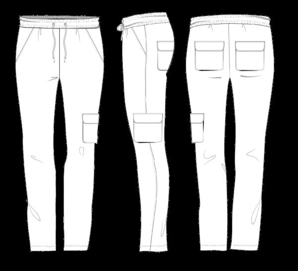 брюки_технические