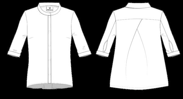 рубашка_асимметричная